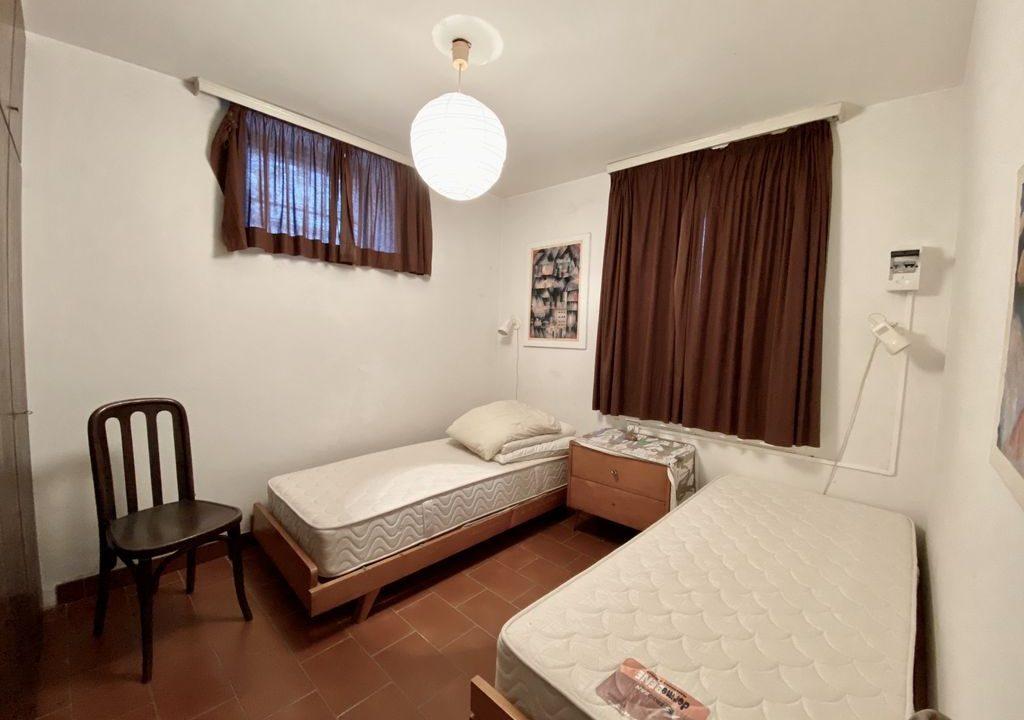 Comer See Domaso Wohnung mit Schwimmbad und Seeblick - camera