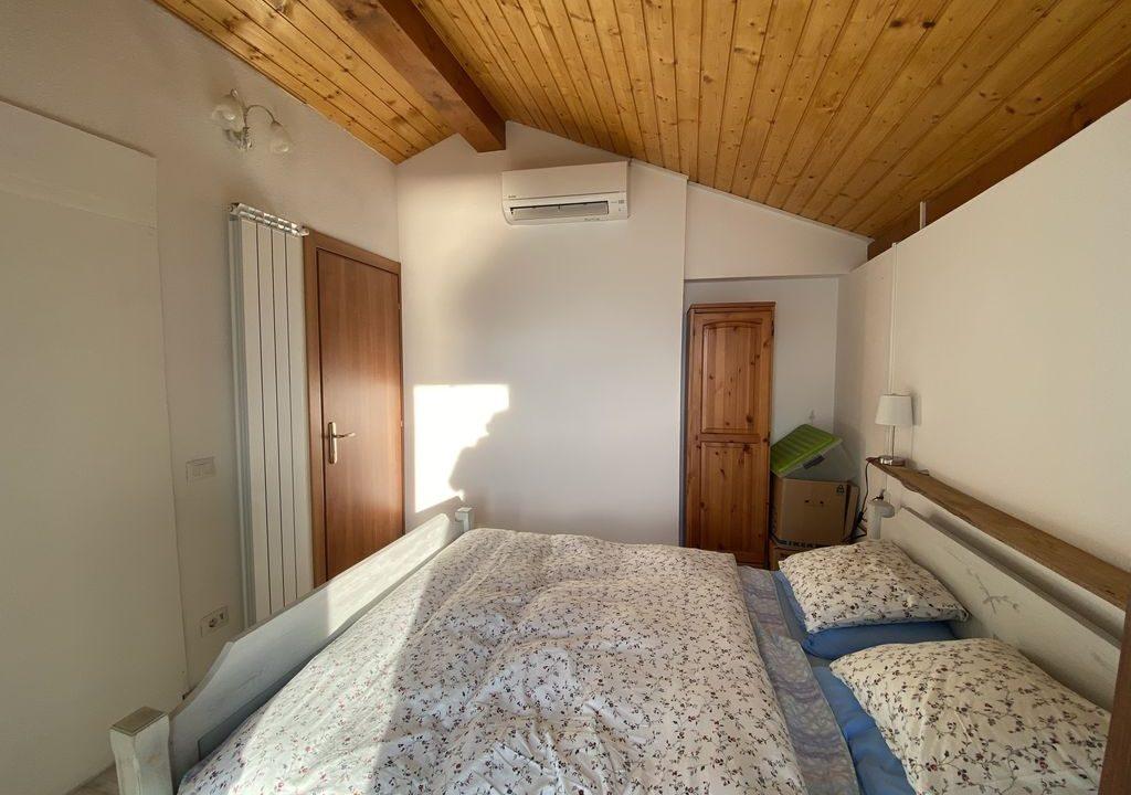 Comer See San Siro Renovierte Steinhäuser Seeblick - zimmer