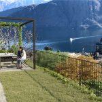 Comer See Tremezzina Moderne Wohnungen mit Schwimmbad