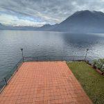Comer See Schöne Villa am See mit privatem Garten und Terrasse - siehe