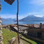 Comer See Kaufen Rustico mit Seeblick Pianello Lario - land