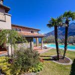 Comer See Kaufen Luxus Villa mit Schwimmbad