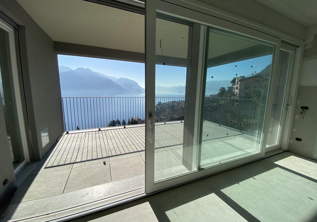 Comersee Moderne Wohnungen San Siro mit Seeblick und Pool