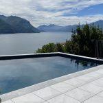 Comersee Moderne Wohnungen San Siro mit Seeblick und Pool - pool