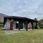 Gera Lario Comersee Villa Frontsee mit Land - villa