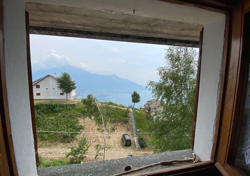 Casa Indipendente Sorico Lago Como Rif.C118 - IMG_0170_rid