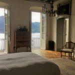 Comer See San Siro Wohnung mit Seeblick, Garten und Terrasse - zimmer