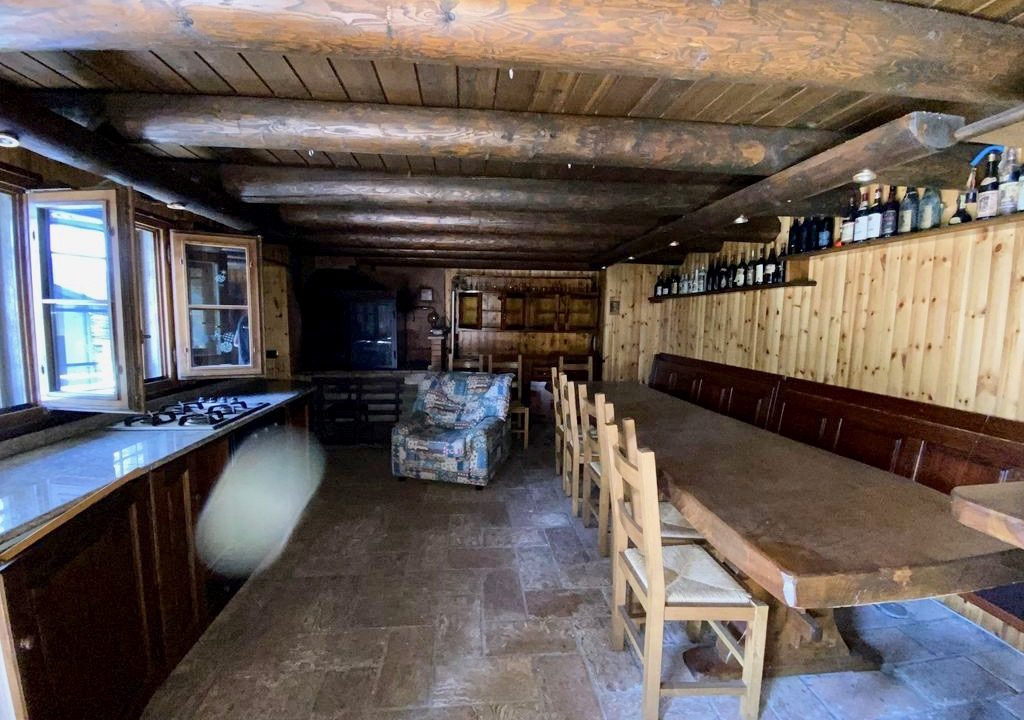 Comer See Gera Lario Renoviertes Rustico mit Seeblick