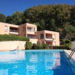 Comer See San Siro Wohnung mit Terrasse, Seeblick und Schwimmbad - wohnung