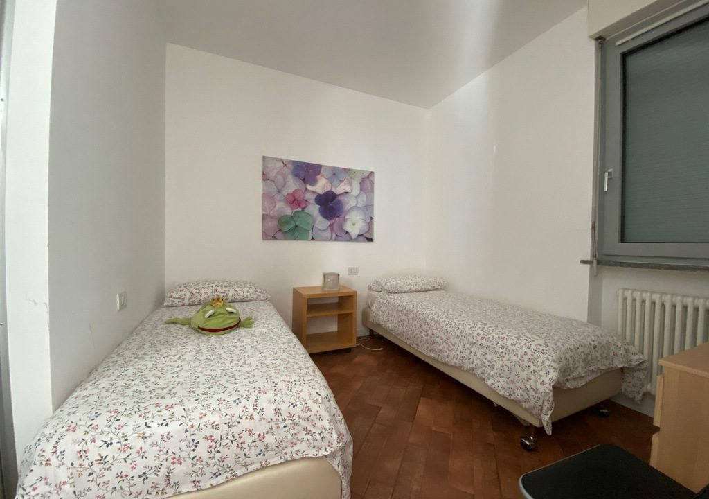 Comer See San Siro Wohnung mit Terrasse, Seeblick und Schwimmbad