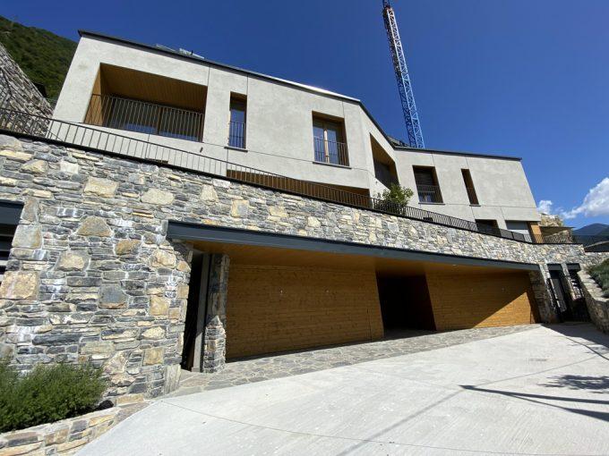 Comer See Carate Urio Modernes Design Villa mit Seeblick - villa