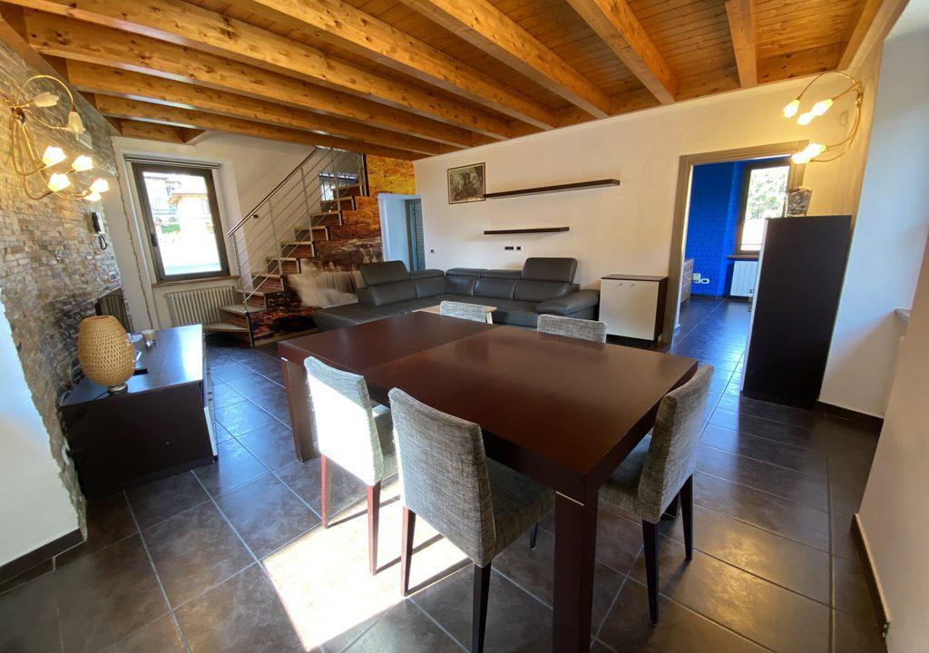 Comer See Menaggio Wohnung in der Mitte
